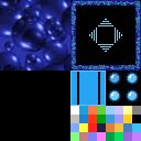 Blue Bubbles (RMVX/VXA)