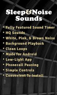 玩免費醫療APP 下載Sleep And Noise Sounds Extra app不用錢 硬是要APP