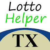 Texas Lottery Helper