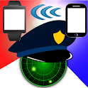 Cop- Android Wear Phone Finder icon