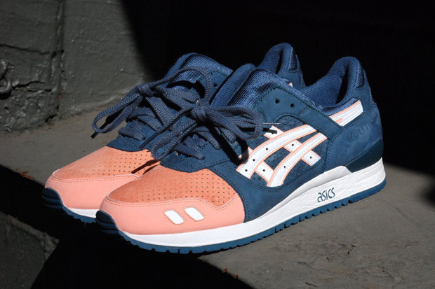 d359784a4931 Sneaker connoisseur Ronnie Fieg is likely best known for his sneaker design  and partnerships for David Z. Ronnie has put together over 50 footwear ...