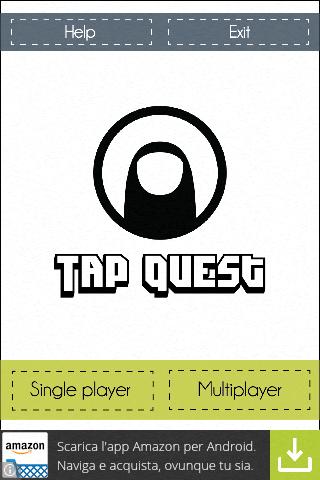 【免費角色扮演App】Tap Quest (RPG)-APP點子