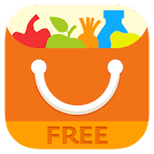 Organizy Free - Shopping List