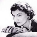 Coco Chanel Quotes icon