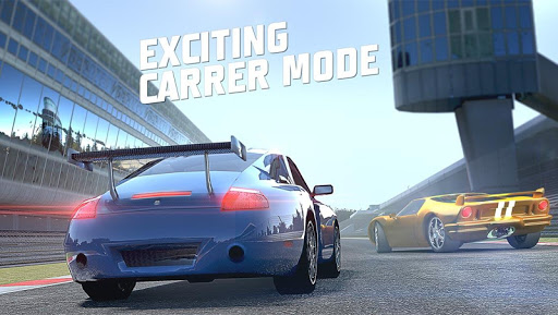 Need for Racing: New Speed Car  screenshots 18