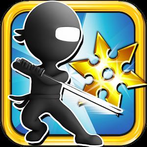 Ninja Shuriken Blocker for PC and MAC