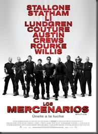 expendables cartel 2