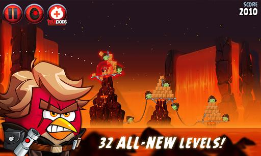 Angry Birds Star Wars II Free 1.9.25 screenshots 5
