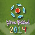 Viva Football World icon