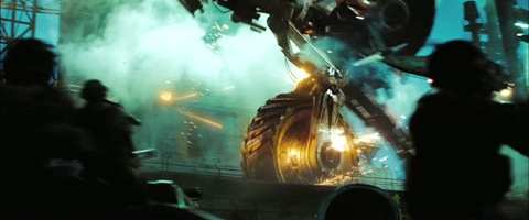 Transformers 2 - Return Of The Fallen -  Demolishor (4)