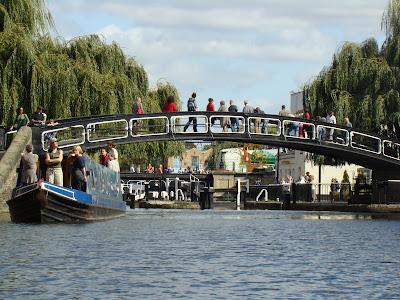 Puentes de Londres, London, Camden,  Elisa N, Blog de Viajes, Lifestyle, Travel