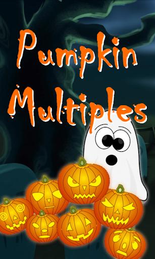 Pumpkin Multiples
