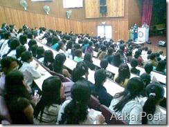 190th Nursing Day 2010