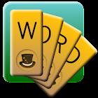 Word Game / Word Juggler Kids icon
