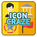 Icon Craze - Pics Pop Quiz Fun icon