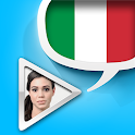 Italian Dictionary with Video icon