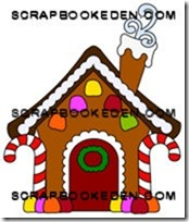 gingerbread house 09-200h