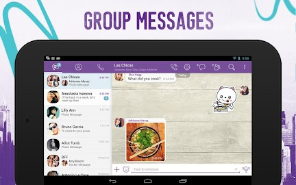 Viber Screenshot 28