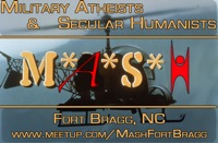 Military Atheists & Secular Humanists