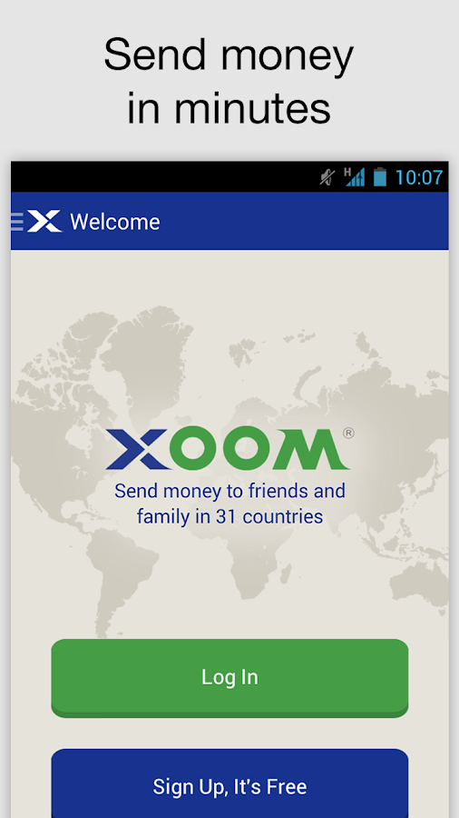 Xoom offers a fee calculator for a money transfer to India from the USA to help customers make their decision. Money Transfer to India —Ria Money Transfer When you want to transfer money from the USA to India, consider Ria Money Transfer.