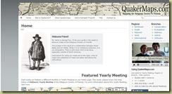 QuakerMaps.com