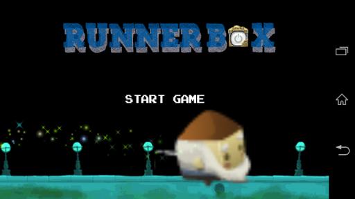 Runner Box