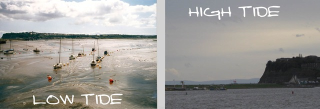 P i g t o w n * D e s i g n: Beach Houses: UK v  US