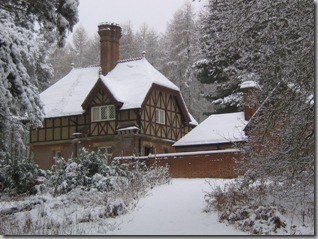 Snow Keepers Cottage