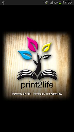 Print2life