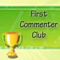 First Commenter Club