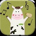 Finger band(children game) icon