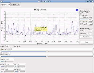 Simple SSB Receiver in GNU Radio Companion - OZ9AEC Website
