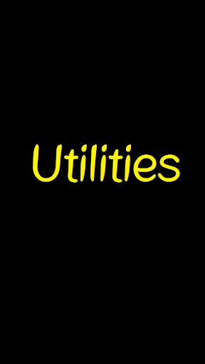 Talkers-Utilities