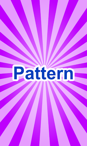 Pattern - Multiplayer Game