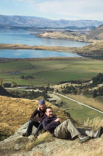 Nowa Zelandia zdjęcie: Nowa Zelandia przyciąga imigrantów inwestycyjnych stylem życia.