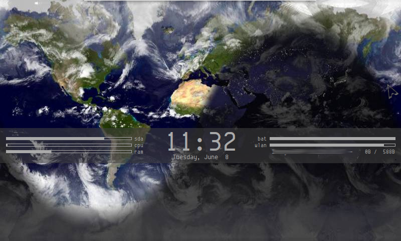 World Clock for PC and Mac - Page 2 - The Portable Freeware