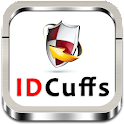 ID Cuffs Identity Theft icon