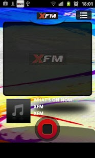 XFM - screenshot thumbnail