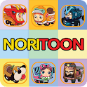 NORITOON-Kor logo