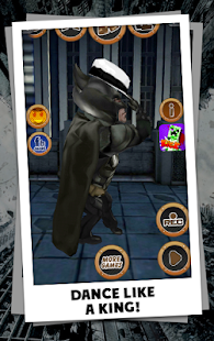 会说话的蝙蝠侠 玩休閒App免費 玩APPs