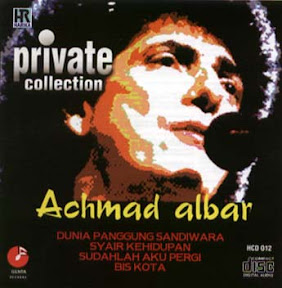 Private Collection Achmad Albar