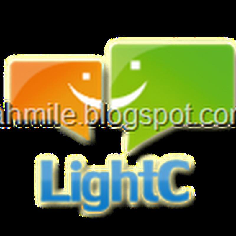 برنامج لايت سي النسخة الجديدة Lightc للموبايل والكمبيوتر