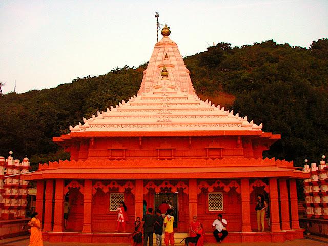 Ganapatipule – The best in Konkan