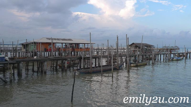 Tanjung Piai, Johor, Malaysia - Southernmost Tip of Mainland Asia Continent