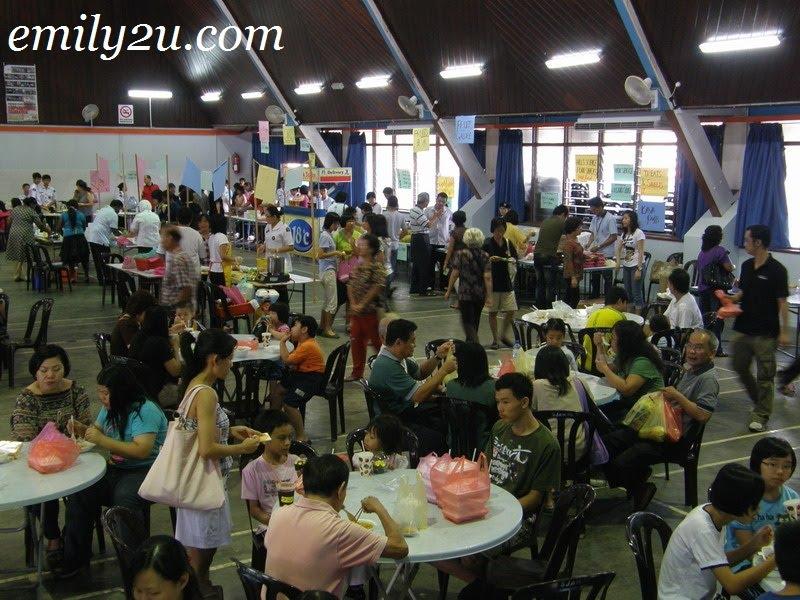 Pesta Ria Amal 2010 (ISPCA Food Fair)