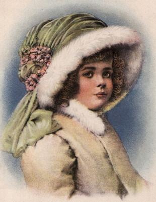 Rumford Girl