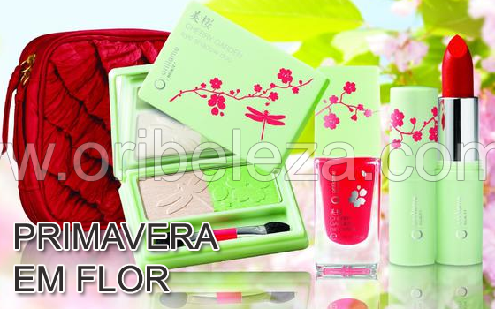 Cherry Garden Oriflame Beauty