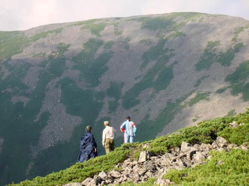 Dans les Monts Sikhota Alin, Oussouri. Photo : Yuri Berezhnoi