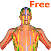 Health by Acupressure 3D Free
