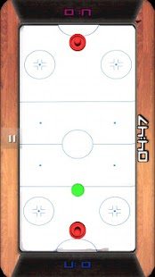 Air Hockey Mania- screenshot thumbnail